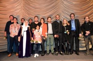 Welturaufführung Berlinale2014