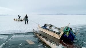 Thule - Jäger ohne Eis